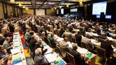 Rotary Council on Legislation Update-2016