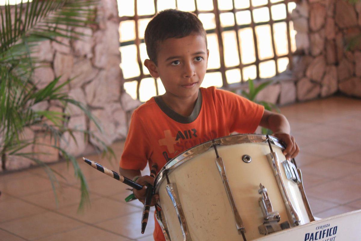 Guaymas Music ConservatoryUpdate