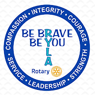 Be a Leader – Rotary Youth Leadership Awards (RYLA)