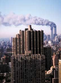 Ground Zero – Rotarians Unite in Response to an UnspeakableTragedy.